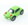 Zenwheels Micro RC iPhone Car - Android Green